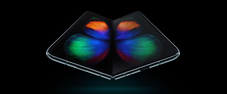 Waarom Samsung steeds met vouwbare telefoons komt en Apple niet