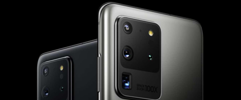 Samsung Galaxy S20 aangekondigd, maakt gebruik van 5G