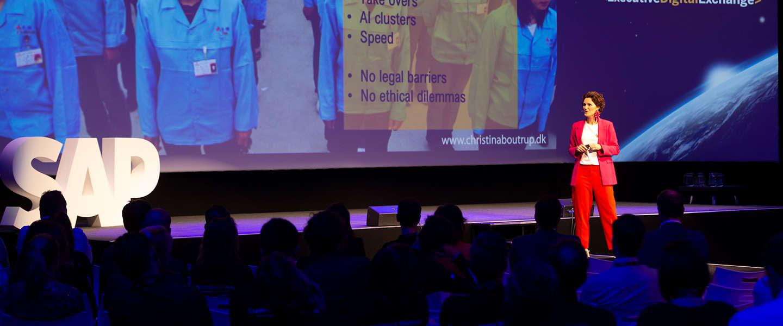Tech-revolutie in China: 'We moeten nu in actie komen'