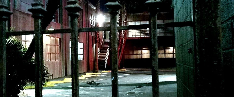 De officiële SAW escape room wordt doodeng en megagroot
