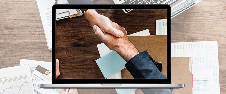 Logeion en SchaalX zetten vol in op digitale communicatie