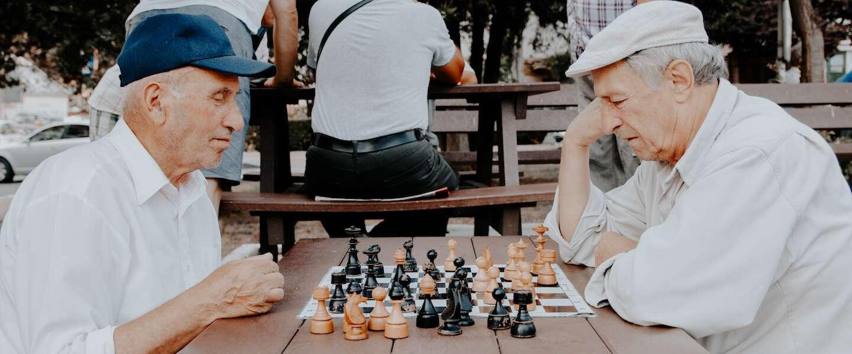 Schaken is populairder dan ooit: 25 jaar geleden versloeg eerste schaakcomputer een mens
