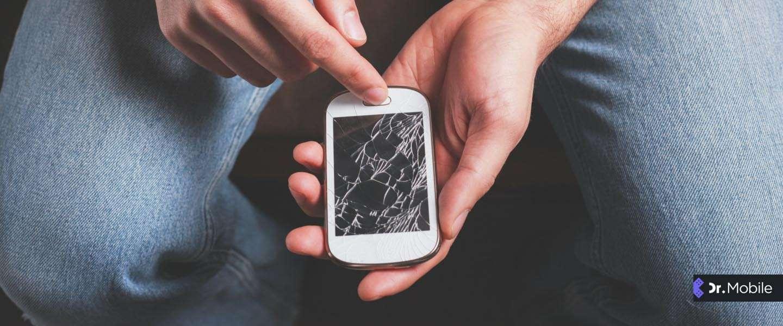 Reparatie van je mobiele telefoon; Is goedkoop ook duurkoop?