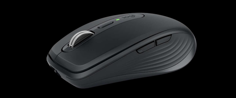 Logitech komt met ideale thuiswerk muis: 'Het is een alleskunner'