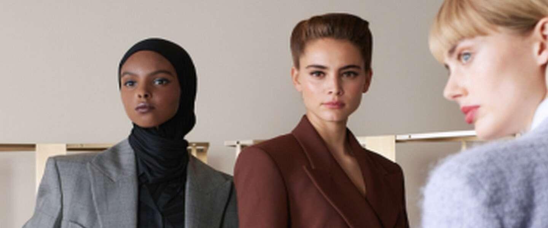 Harper's Bazaar Business Club voor vrouwen gelanceerd