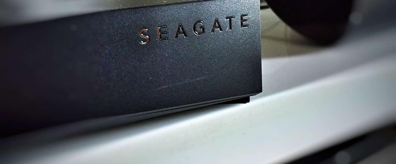 In de wolken over de Seagate Personal Cloud: betaalbaar en eenvoudig te installeren