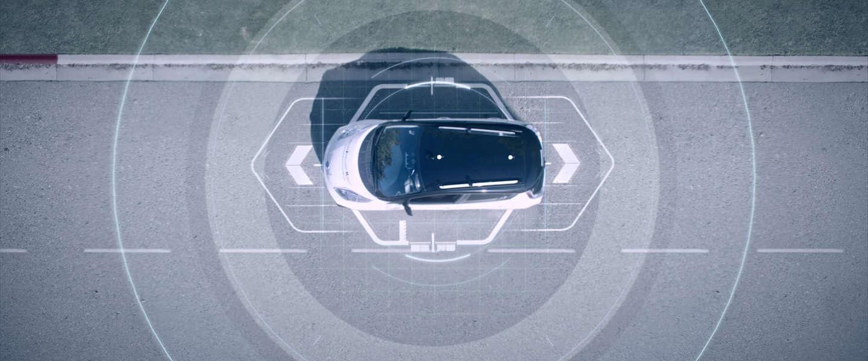 CES 2017: SAM, Nissan Intelligent Integration voor alle voertuigen