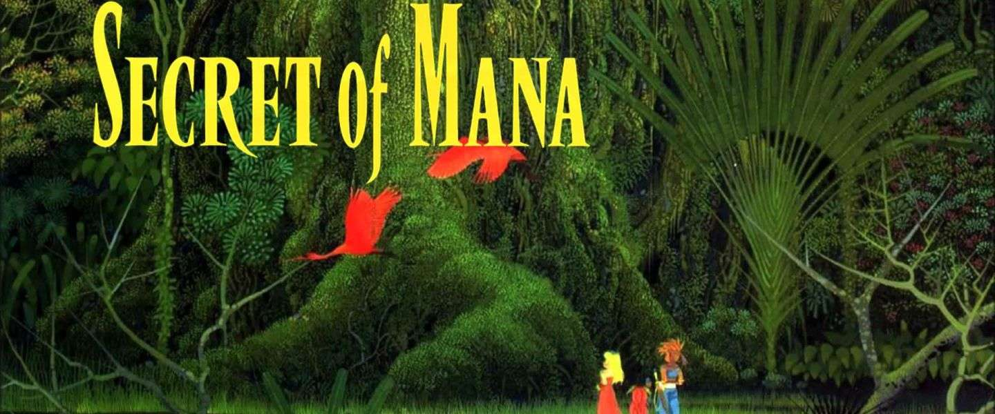 Secret of Mana Remastered: tussen wal en schip
