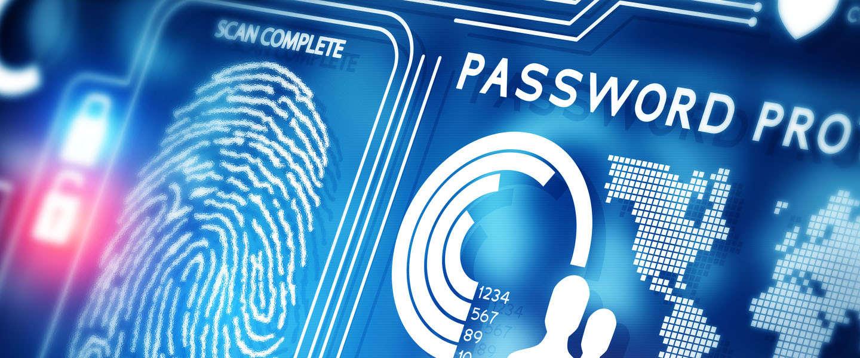 Security van data op internet, gaat het samen beter?
