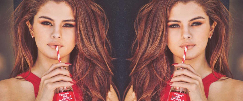 Selena Gomez breekt record: meeste likes op een Instagram-foto ooit