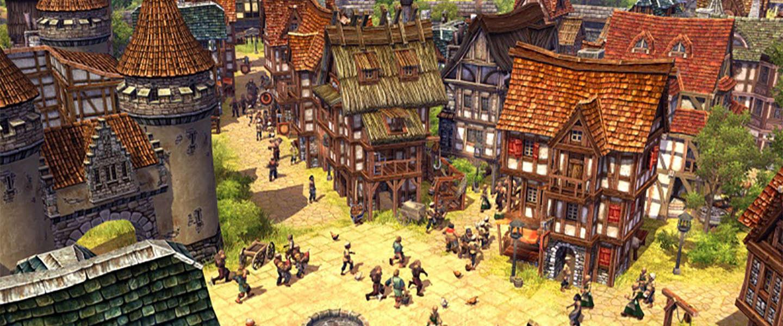 Gamescom: The Settlers maakt in 2019 comeback