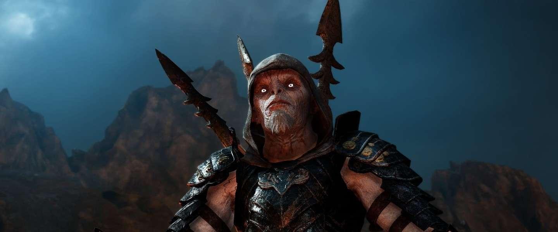 Middle-Earth: Shadow of War kan niet bijblijven