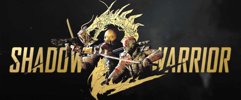 Shadow Warrior 2: persoonlijkheid telt