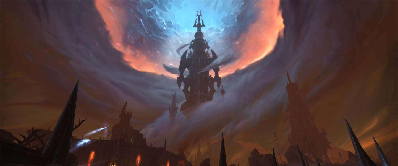 9x World of Warcraft Cinematics