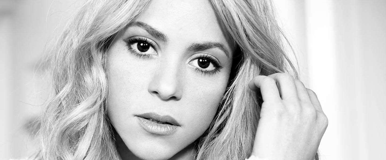 Facebook: Shakira haalt als eerste artiest die 100 miljoen likes