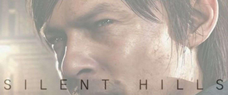 Hideo Kojima komt met Silent Hills