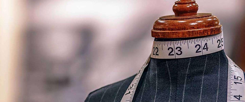 Weet slimme technologie je kledingmaat beter dan jijzelf?