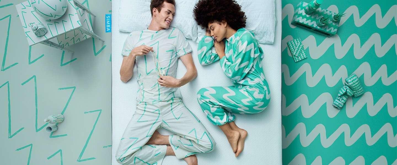 16 nachten extra slaap per jaar met een innovatief matras van Simba