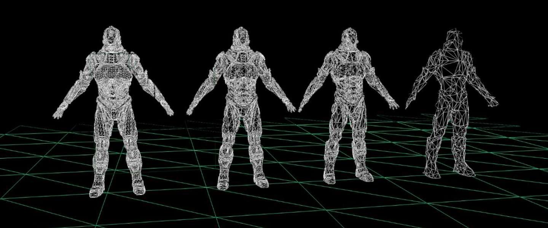 Microsoft neemt grote speler in 3D-markt Simplygon over