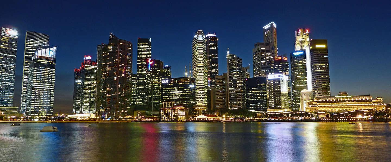 Wil je populair zijn op Instagram? Tag dan Singapore!