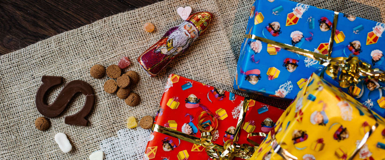 Say whut? In dit Friese dorp vieren ze Sinterklaas in februari