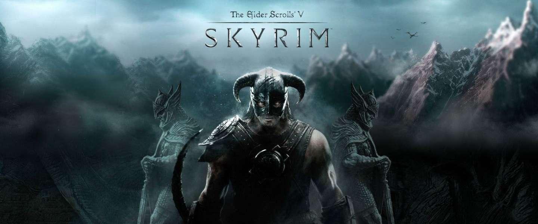 The Elder Scrolls V: Skyrim Special Edition is niet eens zo heel speciaal