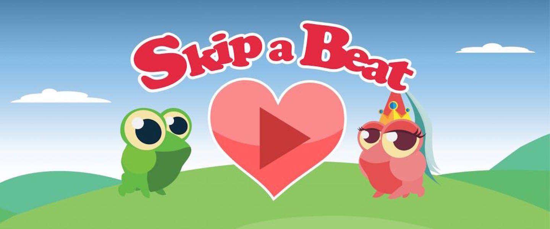 Deze game speel je met je hartslag!