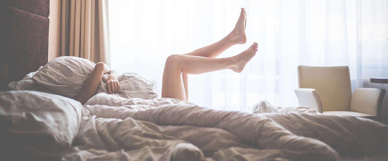 De impact van te weinig slaap op de werkvloer