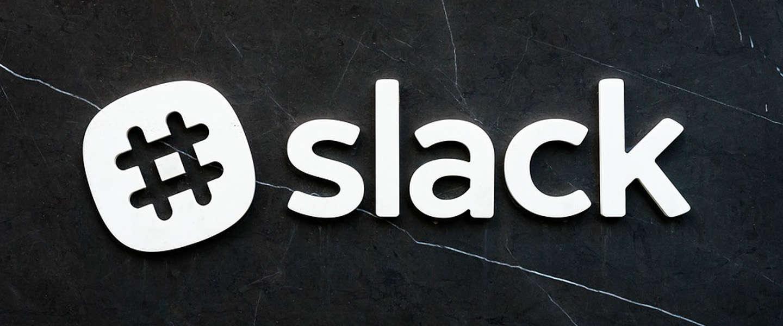 Op Slack kun je nu iedereen een DM sturen