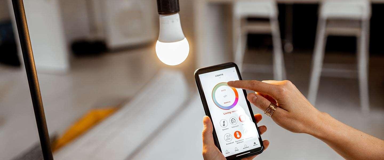 De toekomst van sfeerverlichting: zo komt deze eruit te zien!