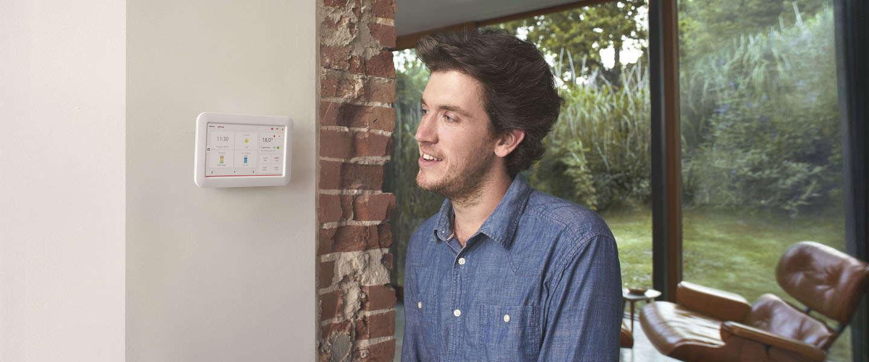 Steeds meer slimme thermostaten in Nederlandse huizen