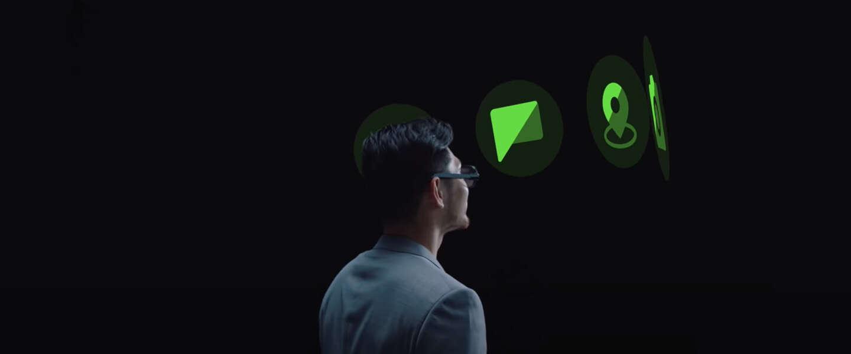 Wat willen we nu precies met smart glasses?