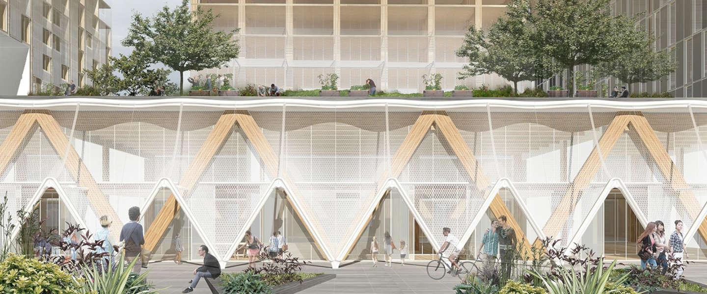 Sidewalk Labs onthult plannen voor Smart City