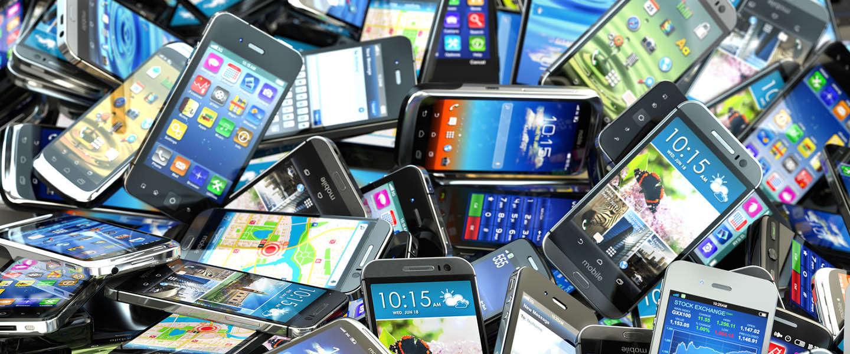 Wereldwijd al meer dan 8,1 miljard connected devices