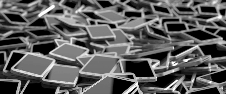 Aanschafprijs smartphone blijft voor consument doorslaggevend