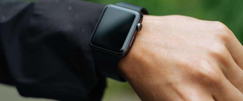 Hackers achterhalen eenvoudig je pincode via je smartwatch