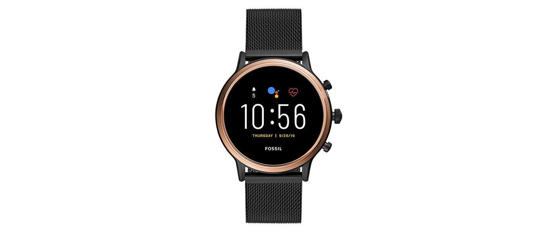 Aankomende Fossil-smartwatch Gen 6 heeft nieuwe Wear OS