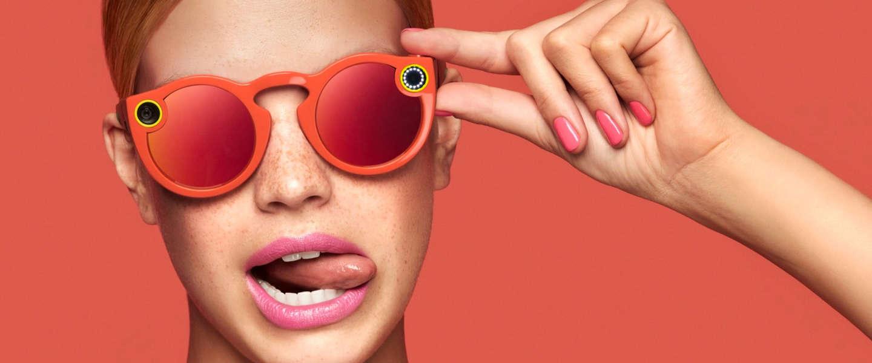 Snapchat Spectacles ook gewoon online te koop in VS