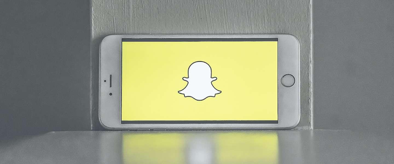 Snapchat komt met 3D-camerafunctie