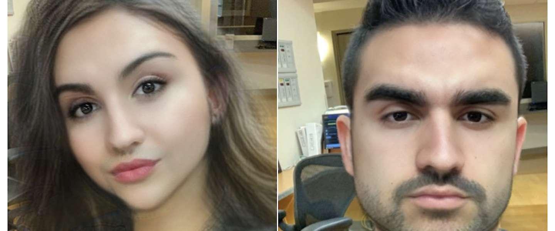 Nieuw Snapchat-filter laat je zien je hoe je eruitziet als iemand van het andere geslacht