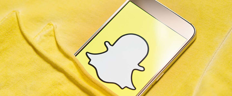 Snapchat is voor velen bekend terrein, toch weten we niet alles