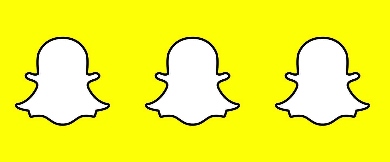 Op deze manier maak je een screenshot op Snapchat zonder dat de ander dat weet