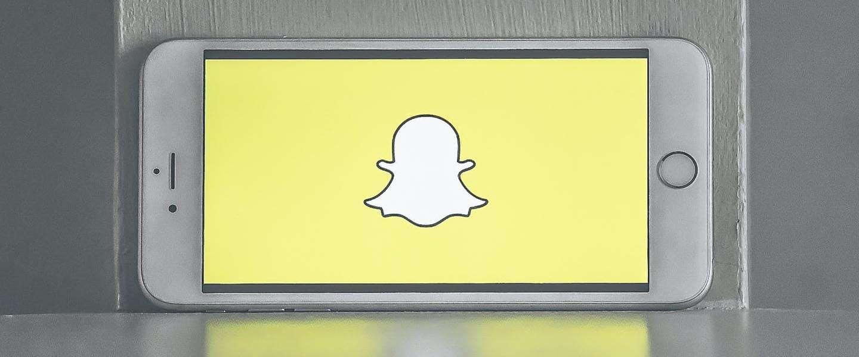 Advertenties op Snapchat worden langer