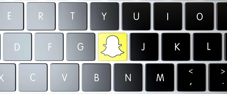 Snapchat: Delete je vrienden!
