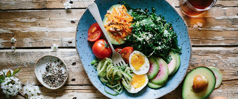 5 tips voor snelle en verse maaltijden