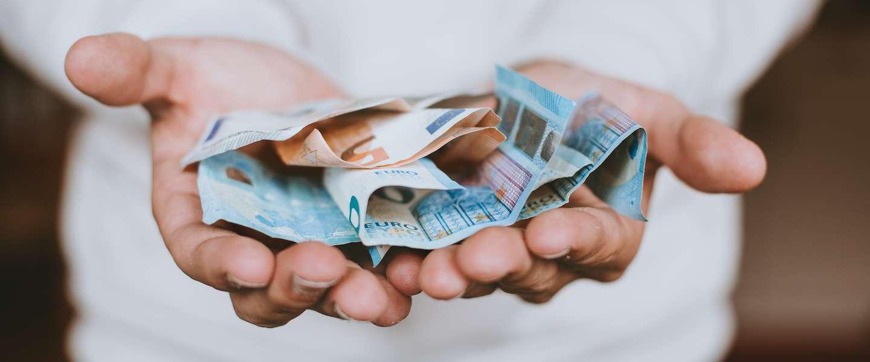 Nederlanders hebben liever lagere bezorgkosten dan snelle levering