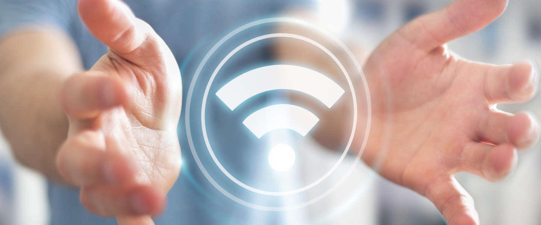 TU Eindhoven ontwikkelt supersnel Wifi met infraroodlicht