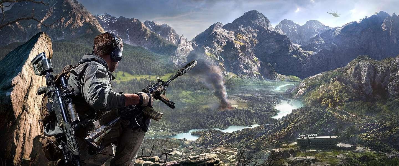 Gamescom 2016: Sniper: Ghost Warrior 3