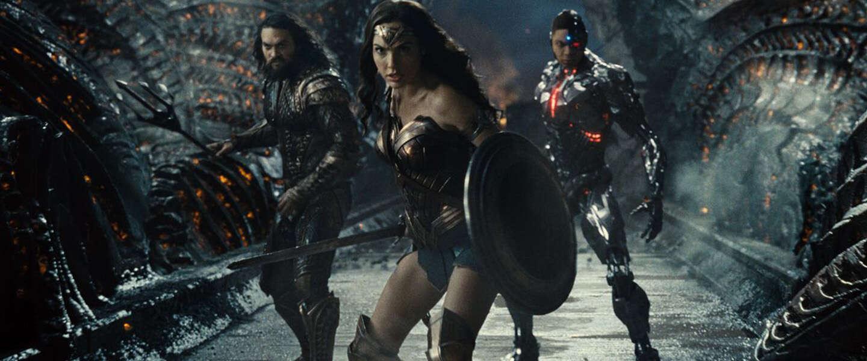 Justice League: waarom iedereen praat over de Zack Snyder-cut