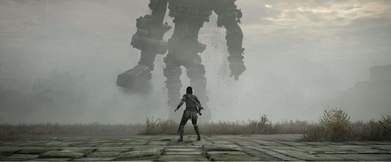 Shadow of the Colossus: Nog steeds een kolossale ervaring